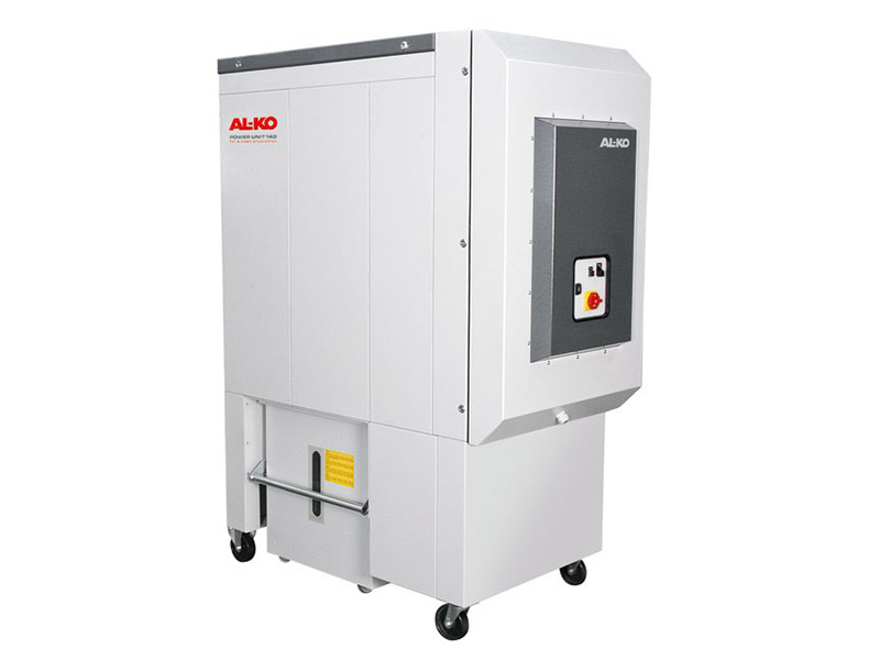 AL-KO Power Unit 140 – 160