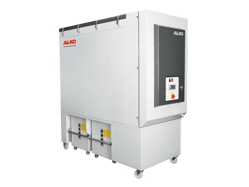AL-KO Power Unit 200 – P