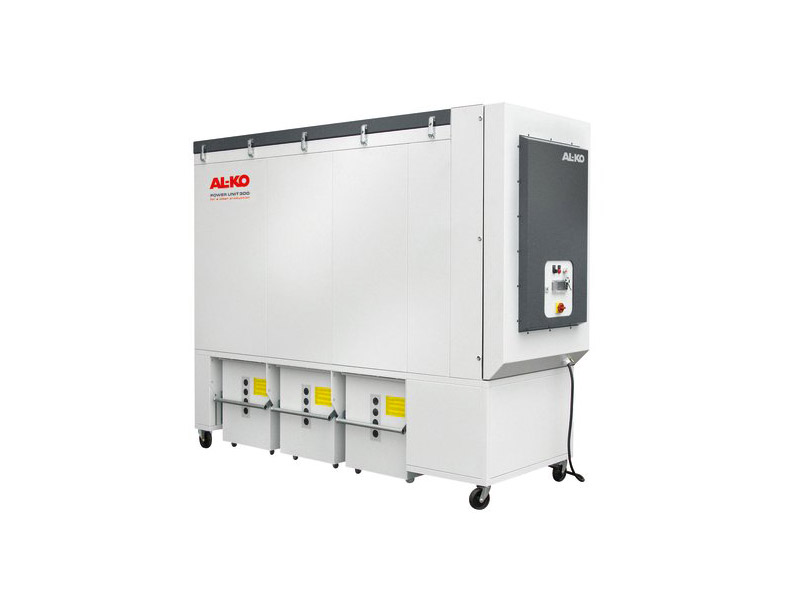 AL-KO Power Unit 250 – 300